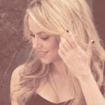 Рисунок профиля (Shakira)