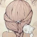 Рисунок профиля (°•★☆ДьявольскиКРАСИВА☆★•°)