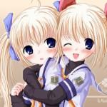 Рисунок профиля (Ami)