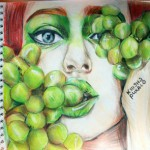 Рисунок профиля (Bohdanka)