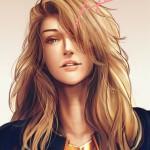 Рисунок профиля (Hermione_Watson)