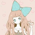 Рисунок профиля (٩(^‿^)۶НекоЮкиТян٩(^‿^)۶)