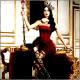Рисунок профиля (^Queen_Кавказа^)