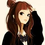Рисунок профиля (·٠•●♥♥❤ Kisska ❤♥♥●•٠·)