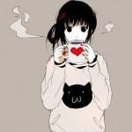 Рисунок профиля (→ღ♥ღŦ₤ŤЯ_ ₭∑ÐЫ™ ღ♥ღ←)