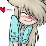 Рисунок профиля (ElizavetaVlog)