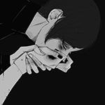 Рисунок профиля (Monokuro)