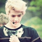 Рисунок профиля (Exo_Sehun)