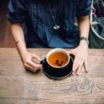 Рисунок профиля (мятный чай)