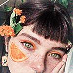 Рисунок профиля (Gambler)