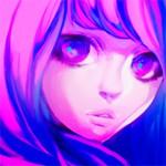 Рисунок профиля (MashaM)