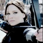 Картинка профиля ♣ katniss ♣