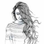 Рисунок профиля (♪★ music kitya ★♪)