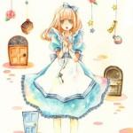 Картинка профиля Alice in Wonderland