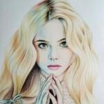 Рисунок профиля (^^#Mary#^^)