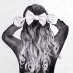 Рисунок профиля (Kiss))