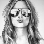 Рисунок профиля (Surikat_Lova)