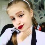 Рисунок профиля (Mat` Tereza)