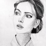 Рисунок профиля (♥_♥ АнИмЕшКа ♥_♥)