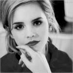 Рисунок профиля (Caroline †)
