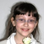 Рисунок профиля (Anne)