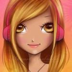 Рисунок профиля (Leto_vanili)