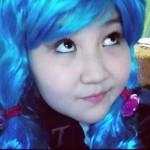 Рисунок профиля (♥ Девушка Мечта  ♥)