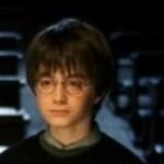 Логотип группы (Любители Гарри Поттера)