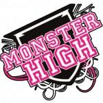 Логотип группы (Monster High)