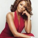Логотип группы (Whitney Houston )