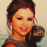 Логотип группы (Selena Gomez)
