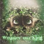 Логотип группы (♛ Weasley our King ♛)