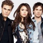 Логотип группы (: *¨¨*: •. ♥Дневники вампира: *¨¨*: •. ♥)