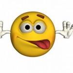 Логотип группы (Смешные вещи)