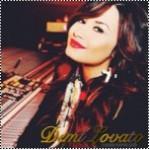 Логотип группы (Demi Lovato)