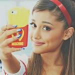 Логотип группы (fan club of Ariana Grande)