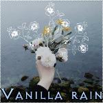 Логотип группы (Vanilla rain)