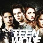 Логотип группы (Teen Wolf (Волчонок))