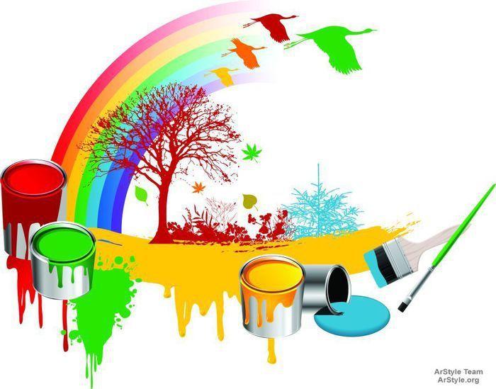 Покраска потолка при ремонте квартиры: рекомендации по выбору материалов рекомендации, сделай сам, чертежи, статьи