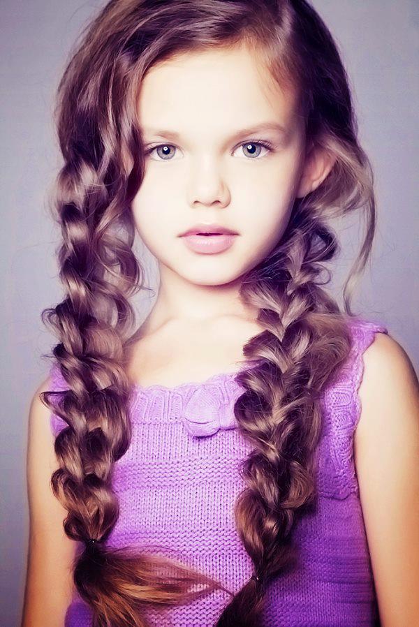 Причёски для коротких волос для девочек 12 лет фото