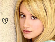 Фотошопики Ashley Tisdale по заказу Polina от Anastasia1999